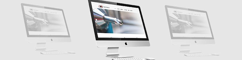 Nuovo sito con Krescendo Multimedia