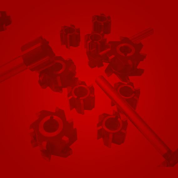 Prodotti speciali - 2R Utensili